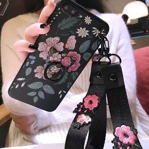 Accessories - iPHONE X CASE